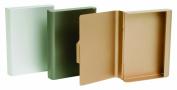 Aluminium Trading Card Case- Copper