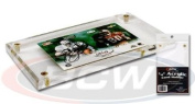 BCW - 0.6cm Acrylic Card Display or Holder with UV Protection - Ideal for Displaying Baseball & Other Sports Cards