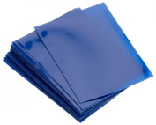 Ultra Pro Japanese Blue Deck Protectors