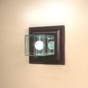 Wall Mounted Golf Ball Display Case