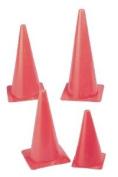 Safety Cone 38.1cm High