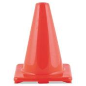 Champion Sports 45.7cm Hi-Visibility Orange Flexible Vinyl Cone