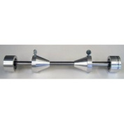 K and L Supply Balance Shaft with Tapered Cones 32-2479