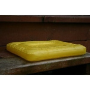 NEW colour! PocketSeat Inflatable Stadium Seat Cushion 11x14 Yellow