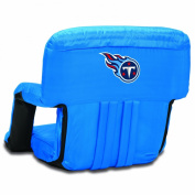 NFL Tennessee Titans Portable Ventura Reclining Seat