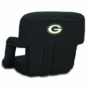 NFL Green Bay Packers Portable Ventura Reclining Seat