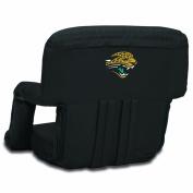 NFL Jacksonville Jaguars Portable Ventura Reclining Seat