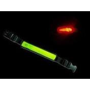 Reflective LED Arm / Leg Band -Lime