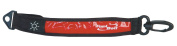 FuelBelt Glow Stick Clip, Red