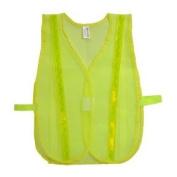 Ultra Light Vest (Neon Yellow)