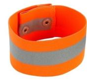 GLOWEAR 8001 ARM/LEG BAND S/M LIME