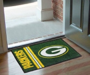 Green Bay Packers Starter Rug 50.8cm x76.2cm