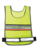Sportline Walking Advantage Reflective Vest