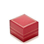 Red Ring Jewellery Gift Box