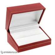 Double Ring Jewellery Gift Box