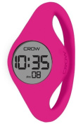 Crow Sprout Watch Pink Medium / Large
