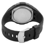 Armitron Men's Digital Blue and Grey Chronograph Sport Watch
