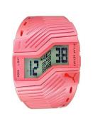 Puma Turn II Digital Black Dial Women's watch #PU910761008