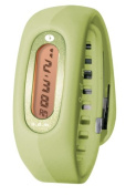 ODM Mysterious IV Watch - Lime Silicon Strap [Watch]
