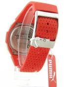 PUMA Energy Sport Men's Rubber Multifunction Digital Watch PU90001C0092.H12