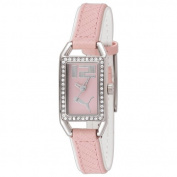 Puma Women's PU100172001 Sportlifestyle Collection Pure Pliancy Watch