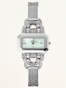 GUESS U12641L1 Feminine Retro Glamour Watch