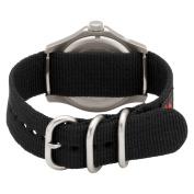 Momentum Men's 1M-SP00G8B Atlas Green Dial Re-Ply Nylon Strap Watch