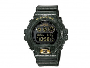 """Casio G-Shock """"DW-6900CR-3ER"""" Crocodile Edition watch"""