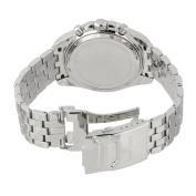 Sartego Men's SPC45 Ocean Master Quartz Chronograph Watch