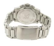 Le Chateau Men's 5416M_BLK Sports Dinamica Collection Watch