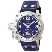 Invicta Signature Lefty Russian Diver Mens Watch 7272