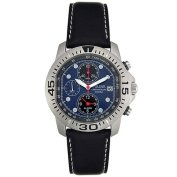 Pulsar Men's PF3429 Alarm Chronograph Watch