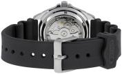 Seiko Men's SNZB33J2 5 Sports Rubber Strap Watch