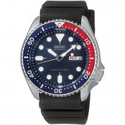 Seiko Divers Automatic Blue Dial Mens Watch SKX009K1