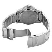 Bulova Men's 98B130 Marine Star Blue Dial Bracelet Watch