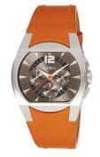 Breil Wonder Men's Orange Chronograph BW0102