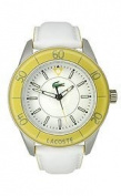 Lacoste Sportswear Collection Opio White Dial Women's watch #2000563