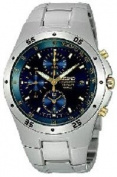 Seiko Men's Watches Chronograph SND449P - WW
