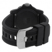 Luminox Men's 8815 Resin Analogue Black Dial Watch