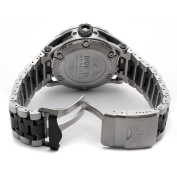 Invicta Men's F0009 Reserve Collection Specialty GMT Watch