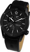 Jacques Lemans Sport Liverpool GMT 1-1739F Men's watch