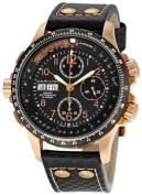 Hamilton Khaki X Wind Automatic Men's Watch - H77696793