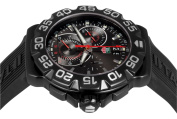 TAG Heuer Men's CAH1012.FT6026 Formula 1 Chronograph Black Dial Watch
