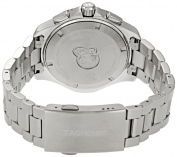 TAG Heuer Men's CAN1010BA0821 Aquaracer Chronograph Watch