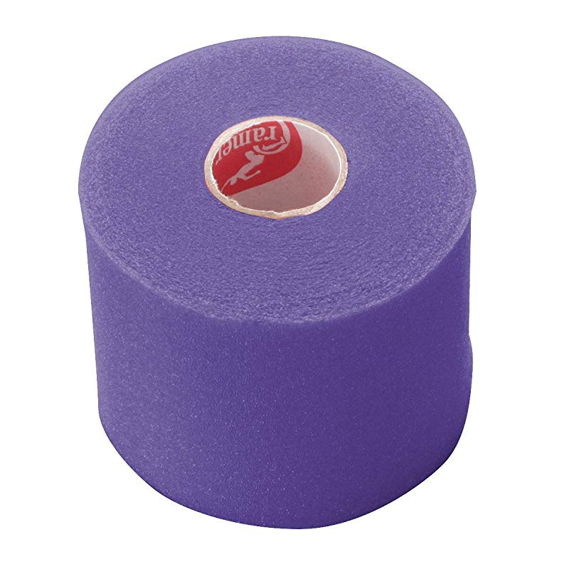 Pre Wrap Purple Medical Foam Under Wrap