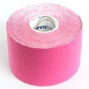 Levotape Kinesiology Tape Pink
