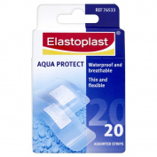 Elastoplast Aqua Protect Dressing