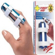 FINGER PROTECTOR FOUR SIDED Size
