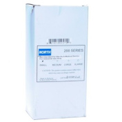 Grafco Reinforced Latex Finger Cots - Small - Box