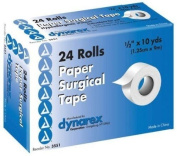 Complete Medical A5105 .5 x 10 Yards Surgical Tape Paper